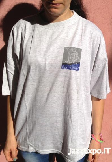 12 - T-Shirt JAZZ A ST RAPHAEL