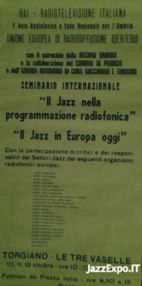 132 - RAI UER/EBU