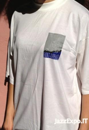 14 - T-Shirt JAZZ A ST RAPHAEL