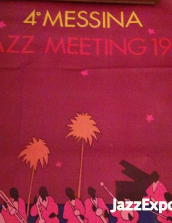 155 - 4 MESSINA JAZZ MEETING