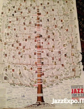 156 - HIGHLIGHTS OF THE JAZZ STORY IN U.S.A