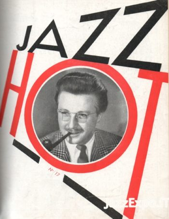 JAZZ HOT 13 Annee - No 17 - Novembre 1947