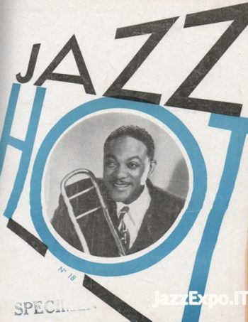 JAZZ HOT 13 Annee - No 18 - Dicembre 1947