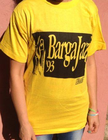 22 - T-Shirt BARGA JAZZ