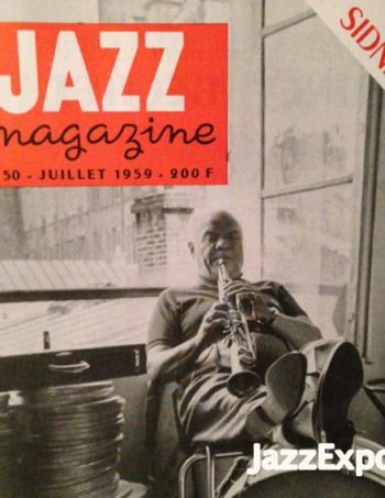 Jazz Magazine (French)