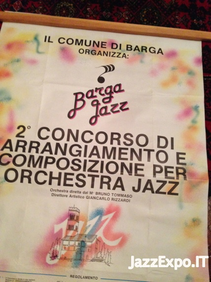 54 - BARGA JAZZ