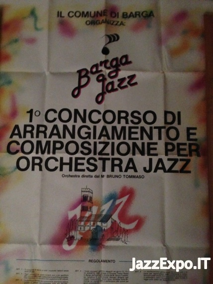 80 - BARGA jAZZ