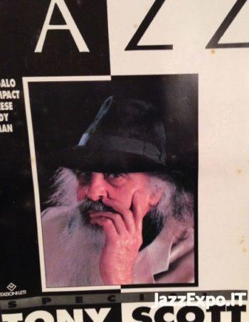 BLU JAZZ Anno I - n.3/1989