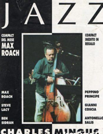 BLU JAZZ Anno II - n. 5/1990