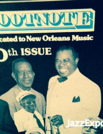 FOOTNOTE Vol. 17 N.4 Apr/May 1986