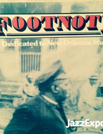 FOOTNOTE Vol. 15 N.6 Aug/Sept 1984