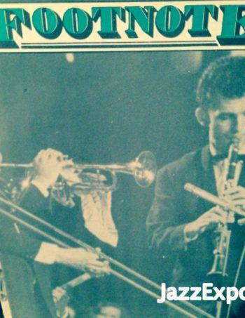 FOOTNOTE Vol. 16 N.6 Aug/Sept 1985