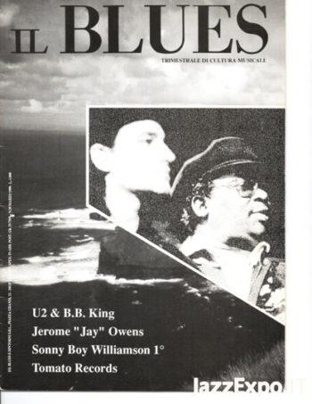 IL BLUES N. 30 - Marzo 1990