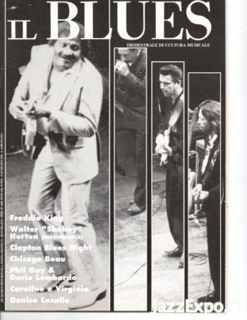IL BLUES N 35 - Giugno 1991