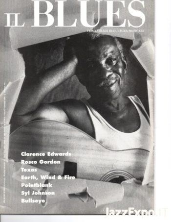 IL BLUES N. 36 - Settembre 1991
