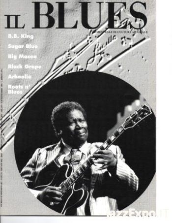 IL BLUES N. 48 - Settembre 1994
