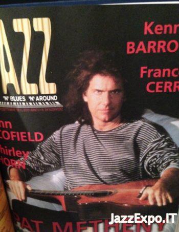 JAZZ 'n' BLUES 'n' Around N.3-4-1998