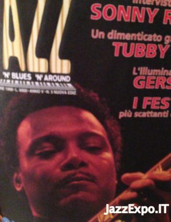 JAZZ 'n' BLUES 'n' Around N.5-1998