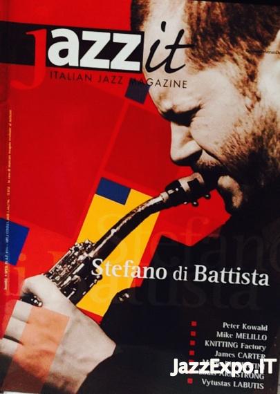 Jazzit (Italian)