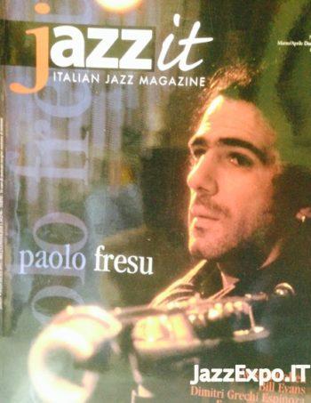 JAZZIT Anno III - N.3 Mar/Apr 2001