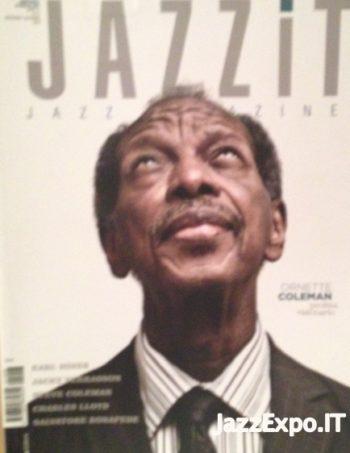 JAZZIT Anno 12 - N.61 Nov/Dicembre 2010