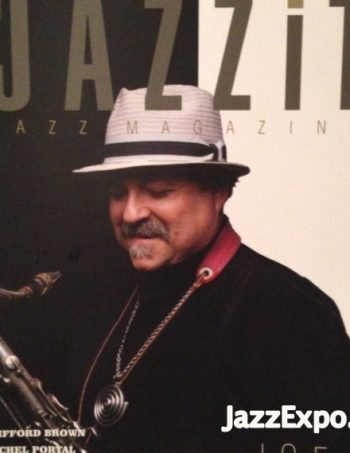 JAZZIT Anno 13 - N.63 Marzo/Aprile 2011
