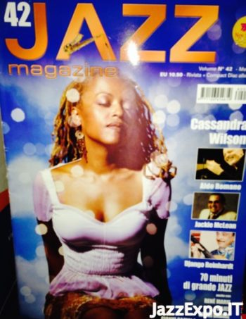 JAZZ MAGAZINE Vol N.42 - Maggio 2006