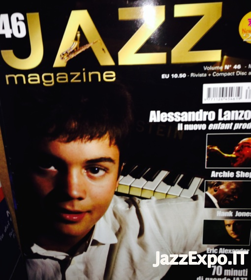 JAZZ MAGAZINE Vol N.46 - Settembre 2006