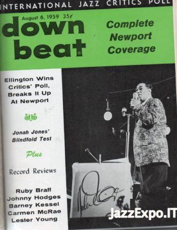 Down Beat (American)