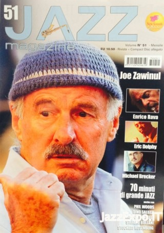Jazz Magazine (Italian)
