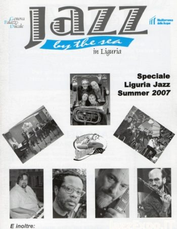 Jazz by The Sea (Italian)