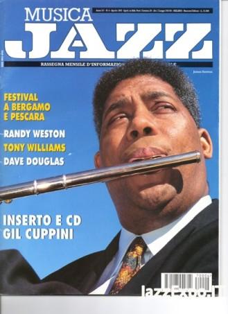 Musica Jazz (Italian)