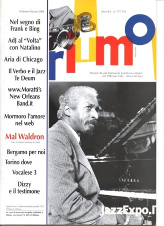 Ritmo (Italian)