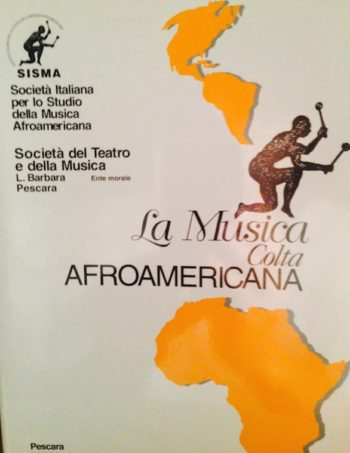 La Musica Colta Afroamericana