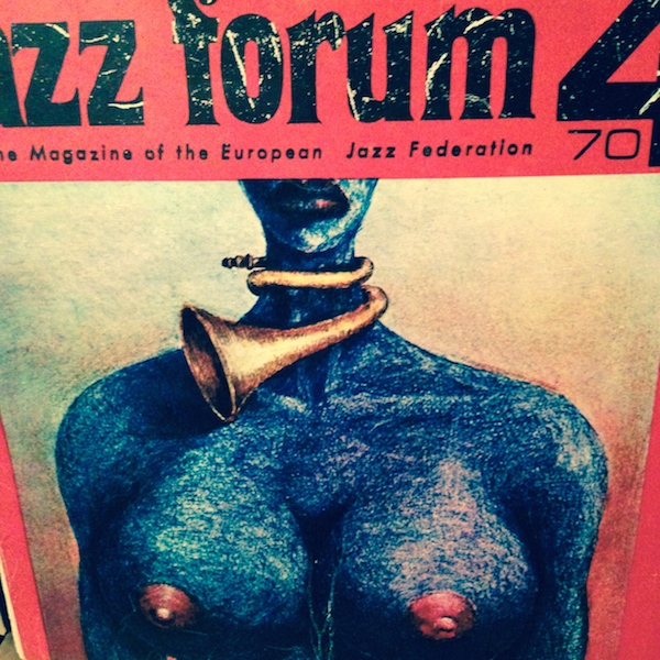 Jazz Forum (Polish)