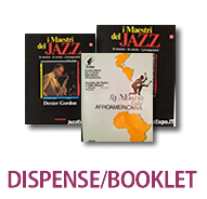 DISPENSE/BOOKLETS