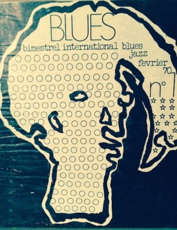 Blues (Belgian)