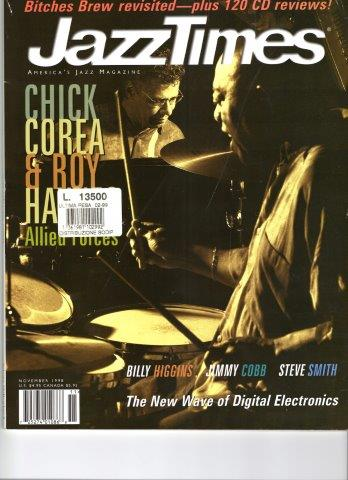 Jazz Times (American)