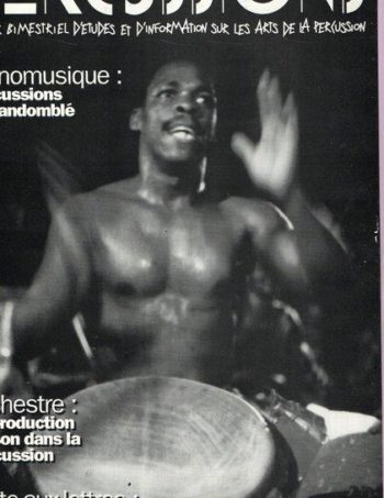 Percussion (French)