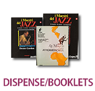 DISPENSE / BOOKLETS