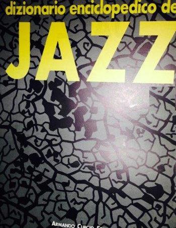 Dizionario enciclopedico del Jazz