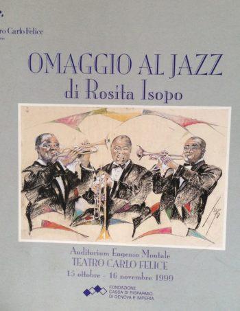 Omaggio al Jazz carlo felice