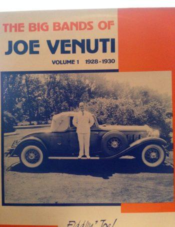 Big bands of Joe Venuti