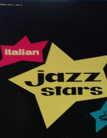 ITALIAN JAZZ STARS