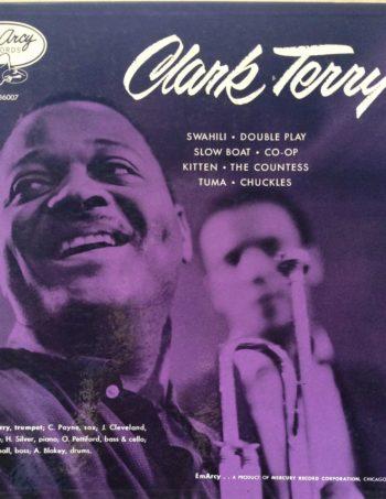 CLARK TERRY lp