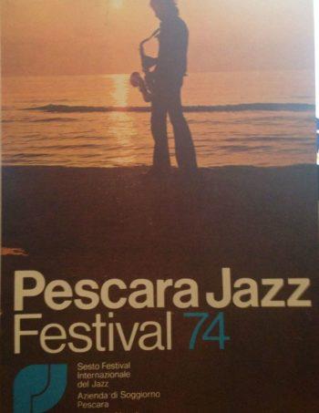 Pescara jazz festival 74