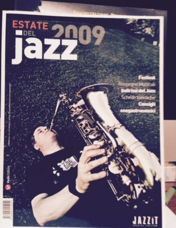 catalogo Estate jazz 2009