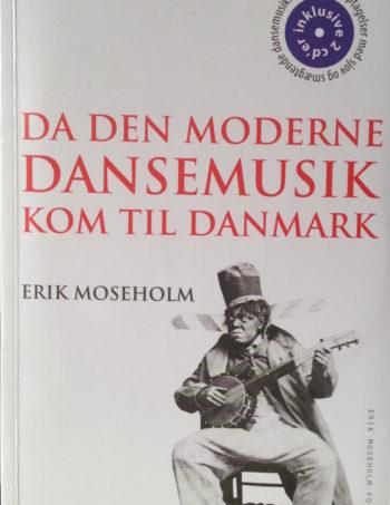 DA DEN MODERNE DANSEMUSIK DANMARK