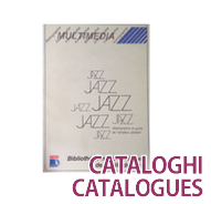 CATALOGHI & DISCOGRAFIE / CATALOGUES & DISCOGRAPHIES