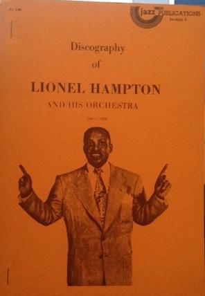 Lionel Hampton Discography